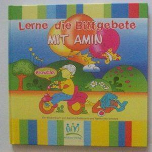 Lerne die Bittgebete mit Amin