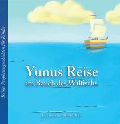 Yunus Reise im Bauch des Walfischs