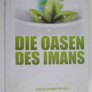 Die Oasen des Imans