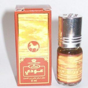 Al-Rehab Oudy