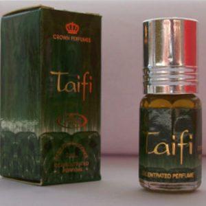 Al-Rehab Taifi