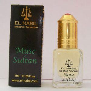 El Nabil Musc Sultan