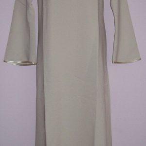 Abaya - beige