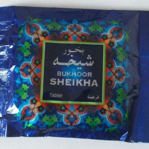 Bukhoor Sheikha