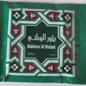 Bukhoor Watani