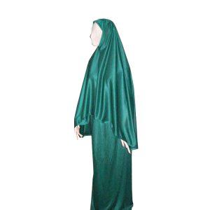Gebetsset-grün