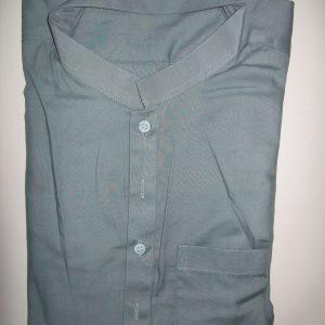 Schalwar Qamis, grün XL