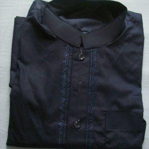 Kamis (knielanges Hemd) S