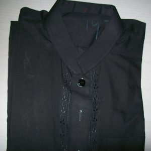 Kamiz ( knielanges Hemd) S