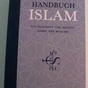Handbuch Islam