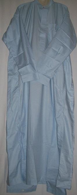 zweiteiliger Anzug mit Stehkragen XL