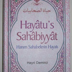 Hayatus Sahabiyyat (türkisch)