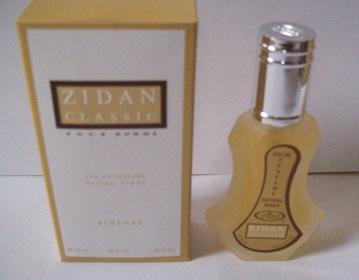 Zidan - Eau de Parfüm