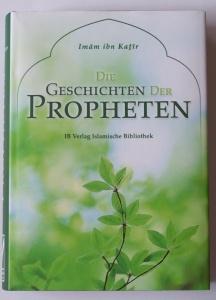 Die Geschichten der Propheten von Imam Ibn Kathir