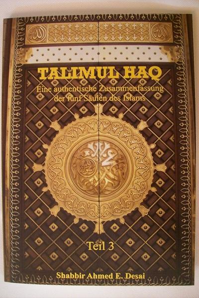 Talimul Haq Teil 3