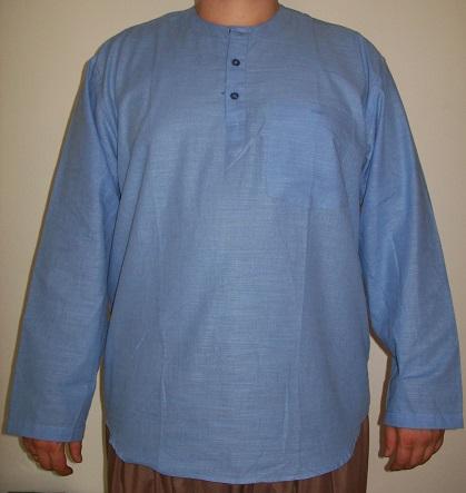 Türkisches Hemd - Größe 3