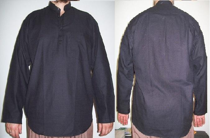 Türkisches Hemd - Größe 4